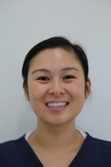 Ms Emily Nguyen